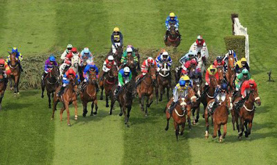 Betting on the Grand National 2018