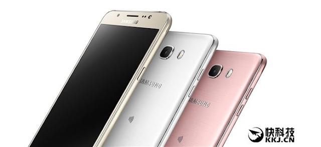 سعر ومواصفات Samsung Galaxy C7 بالصور والفيديو