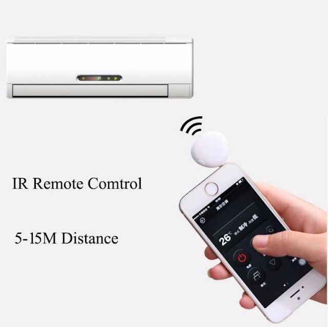 IR Blaster Remote Control Device