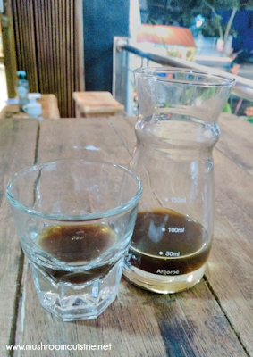Warisan Kopi: House of Indonesian Coffee Heritage