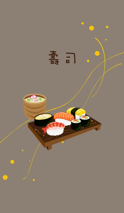 Qab qab sushi