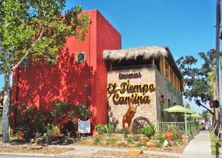 Laurenzo's El Tiempo Cantina 322 Westheimer Rd, Houston, TX 77006