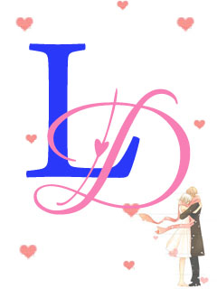 Hình nền điện thoại chữ cái tên bạn và ngưới ấy đang yêu