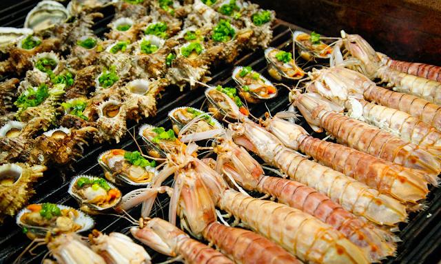 7 món ăn nhất định phải thưởng thức khi đến với Cát Bà