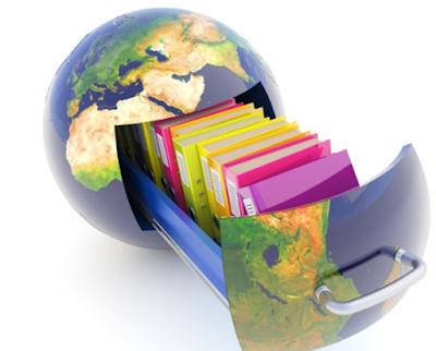 Pengertian Beserta Fungsi, Manfaat, Sasaran, Arsitektur dan Tipe Manajemen File Lengkap