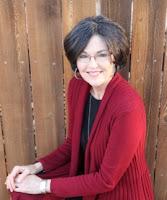 Rebecca Barlow Jordan - autoare, vorbitoare, creatoare de carduri cu felicitări - imagine preluată de pe site-ul rebeccabarlowjordan.com