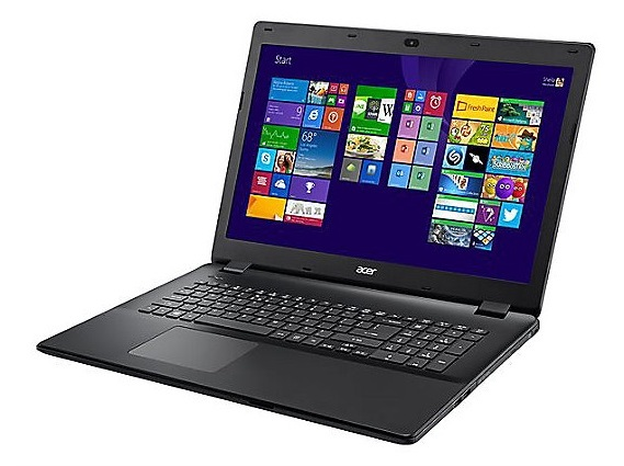 Harga Laptop Acer Travelmate P248-M Tahun 2017 Lengkap Dengan Spesifikasi, Laptop Untuk Para Profesional Didukung Sensor Sidik Jari