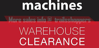 Machines Apple Warehouse Clearance Sale 2017