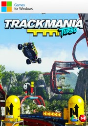 Trackmania Turbo-CODEX