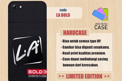 Jual Casing HP Rokok LA Bold Hitam Terbaru 2019/2020 Harga Murah di Jaka Nusa Case