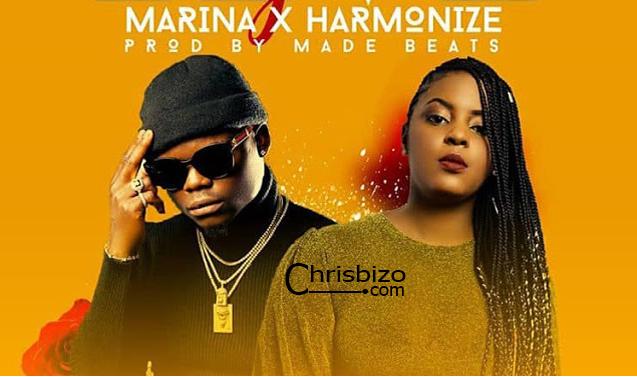 New Audio: Marina ft Harmonize - Love You | Mp3 Download