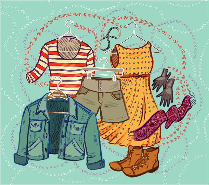 Swap Don't Shop!: 2013