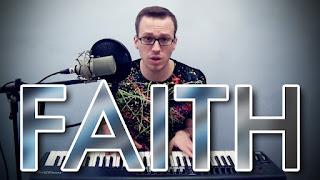 Faith Calvin Harris Lyrics