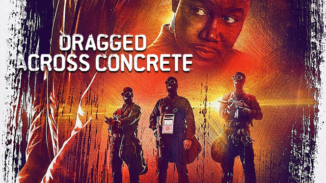 Dragged Across Concrete (2018) Web-DL 1080p Latino-Ingles