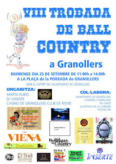 Granollers country