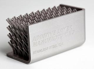 Metal Rapid Prototyping Machine