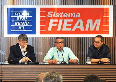 Superintendência de Manaus apresenta resultados preliminares sobre águas superficiais e subterrâneas da capital amazonense