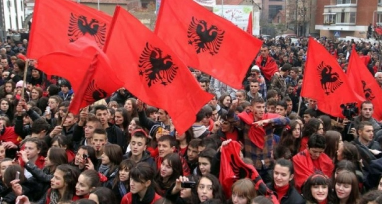 30 to 40 Million Albanians all over the World, says Albanian President quoting a study