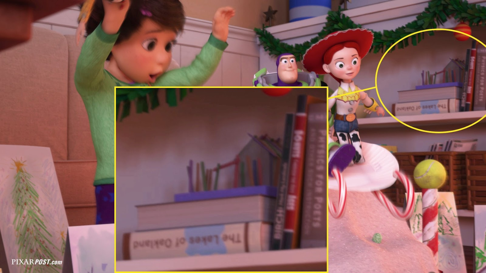 There S Only Room For One Of Us Toy Story