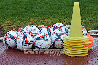 Balones Fútbol Aranjuez