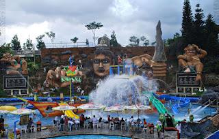 Pilihan Tempat Rekreasi menarik yang wajib dikunjungi di Malang Jatim Park I