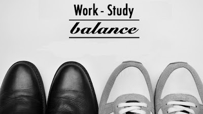 Balance Study and Work Together While Studying Abroad