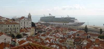 Lisboa Cruceros