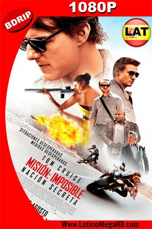 Misión Imposible 5: Nación Secreta (2015) Latino HD BDRIP 1080P ()