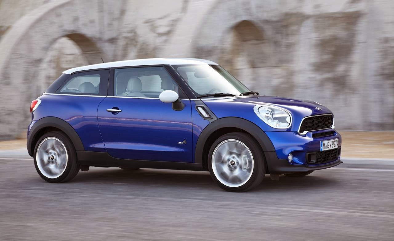 2013 mini cooper s paceman. Black Bedroom Furniture Sets. Home Design Ideas