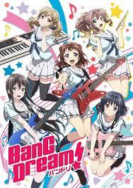 25 Anime Genre Musik (Musikal) Terbaik Sepanjang Masa