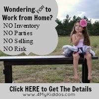 Helping Moms Work from Home!
