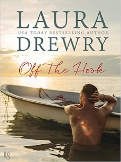 Off the Hook (Fishing for Trouble) Kindle Edition by Laura Drewry