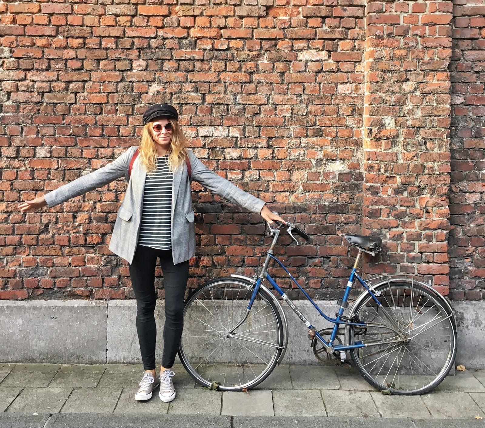Leuven, za levno po Evropě, ejnets