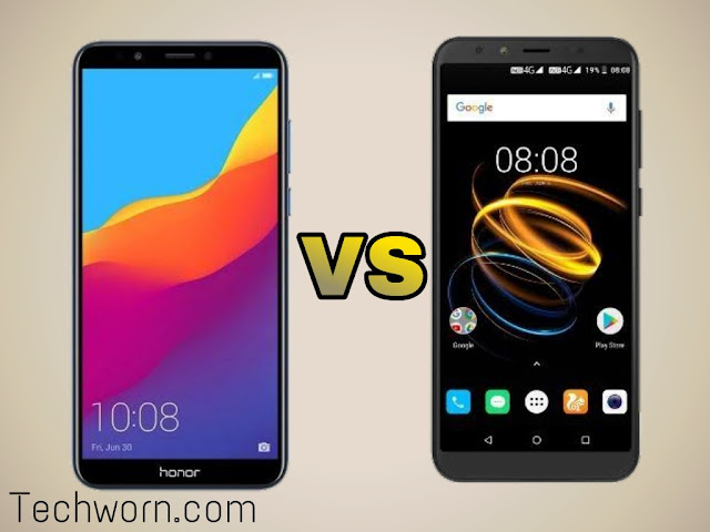 Best smartphone under 10000 in India.