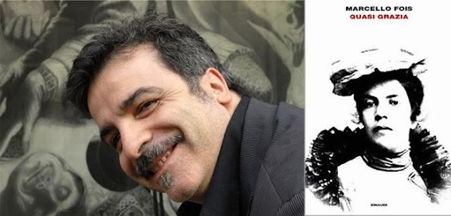 Quasi-Grazia-Marcello-Fois-recensione