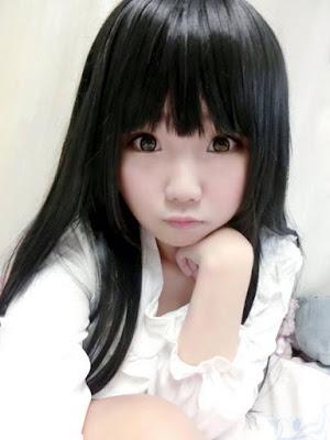 Neneko Cosplayer Profil (Kuo Wan-Rou)