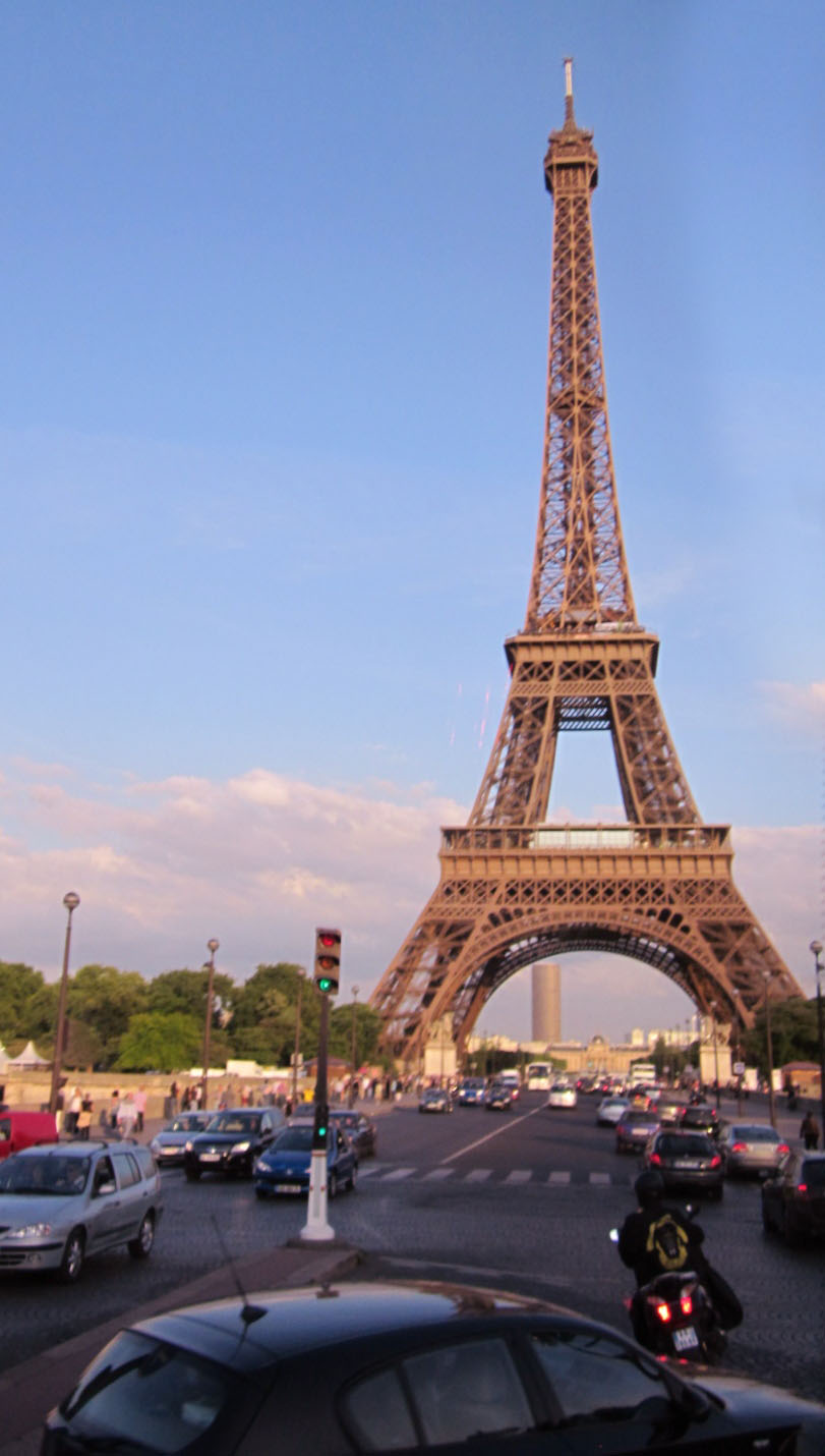 Delco daily top ten top 10 places to see in paris for 3 famous landmarks