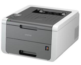 Imprimante Pilotes Brother HL-3150CDW Télécharger
