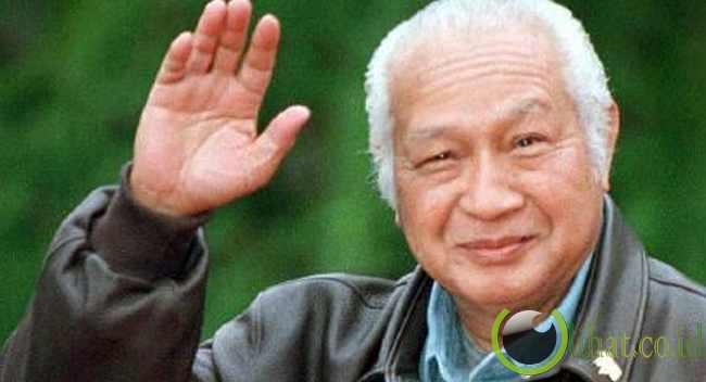 Membuat hutan untuk Bob Hasan Dkk