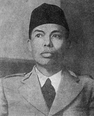 Tokoh Indonesia - Jenderal Besar Soedirman