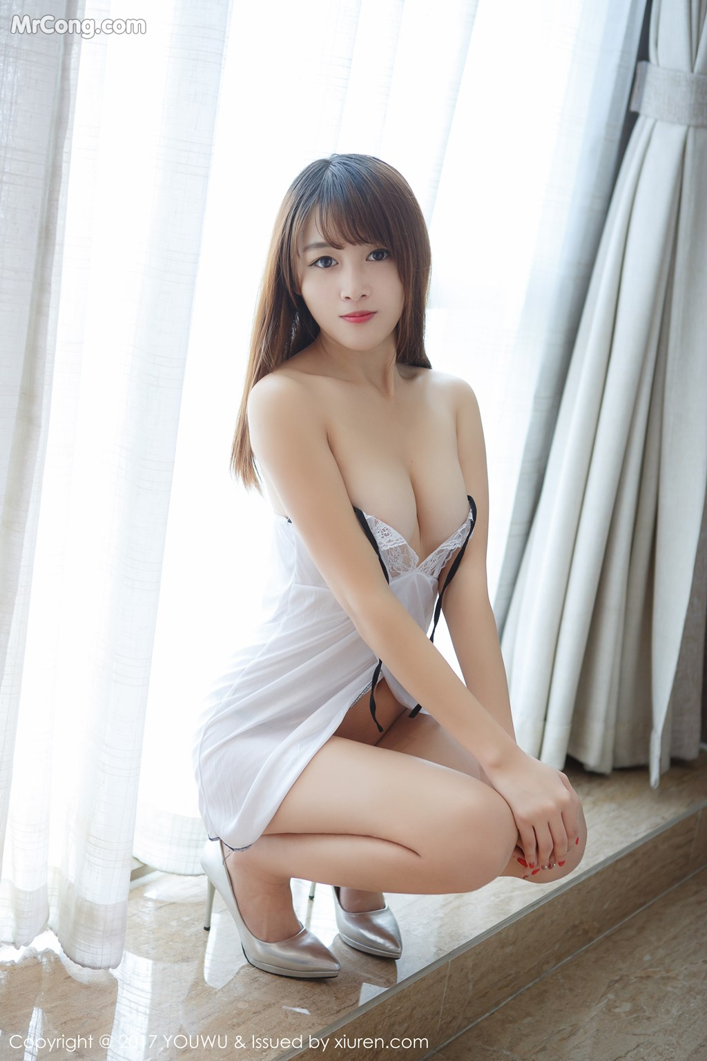Image YouWu-Vol.070-Various-Models-MrCong.com-002 in post YouWu Vol.070 Various Models (41 ảnh)