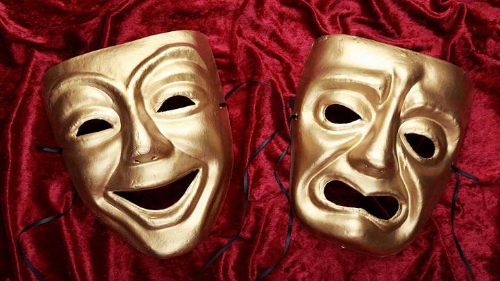 Humor dan Komedi Dalam Sejarah Manusia