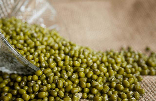 MPASI Bubur Kacang Hijau | MPASI Bunda