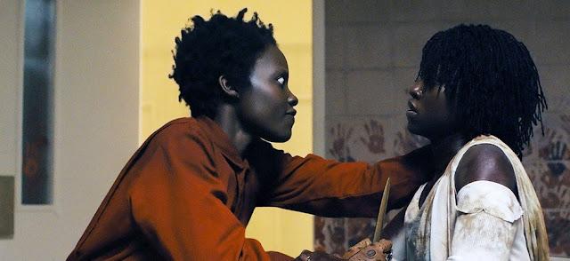 Lupita Nyong'o Jordan Peele | Us
