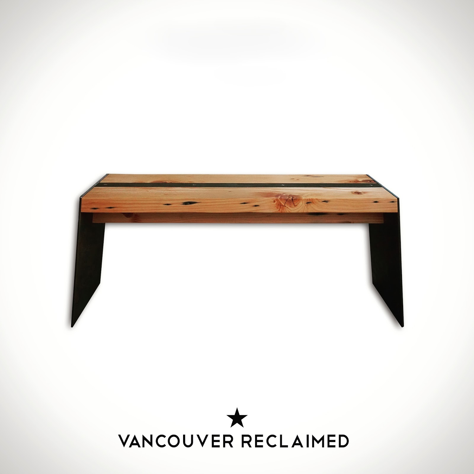 Vancouver Reclaimed