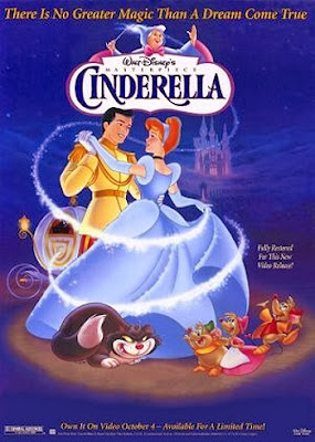 Cinderella (1950) Movie Full Watch Online