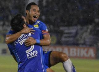 Prediksi Persib vs Semen Padang