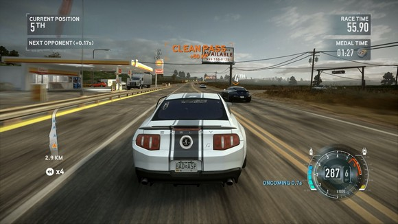 Download Need for Speed The Run Limited Edition Repack