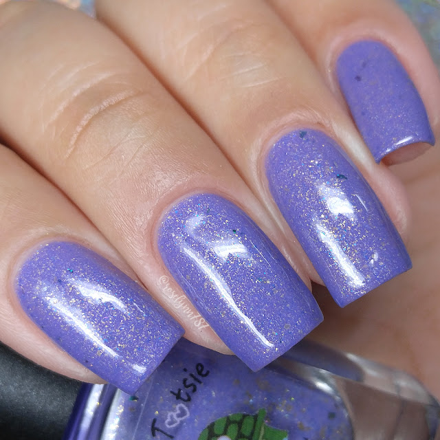 Turtle Tootsie Polishes - Stellar