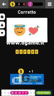 indovina le emoji soluzioni livello 2 (1)